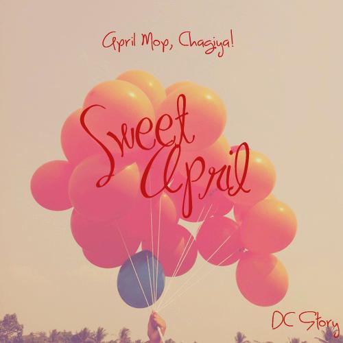 sweetapril